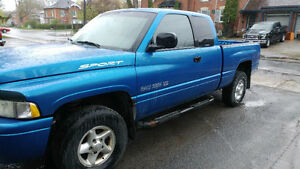 2000 Dodge Power Ram 1500 Other