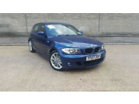 BMW 116 1.6 2007MY i M Sport +++ORIGINAL FACTORY M SPORT+++