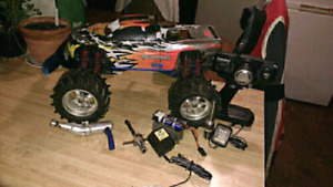 Traxxas rc truck for sale
