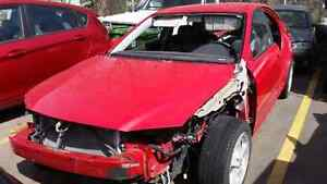 2006 MAZDA 6 SEDAN PART OUT EVERYTHING MUST GO