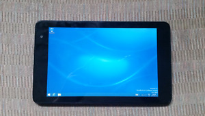 Dell Venue Pro 8 - Windows 8 Tablet