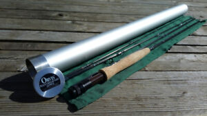 Orvis Rocky Mountain Rod for Fly Fishing