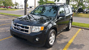 Divorce Sale! 2012 Ford Escape SUV, Crossover XLT