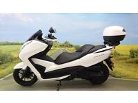 Honda NSS300 2014** 5654 Miles, 1 Former Owner,Datatag**
