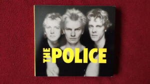 The Police, Bee Gees, Duran Duran, Phil Collins.