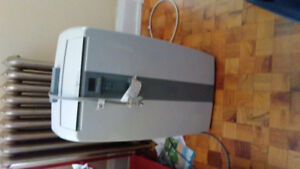 Air conditioner / dehumidifier / heater for sale