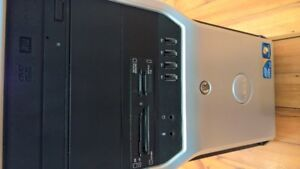 Dell i3/4Gb/250Gb/W7/Office2010 H&SB/AcrobatPro and+