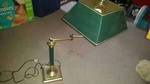 Old vintage movable lamp in great condition with bulb only $9...