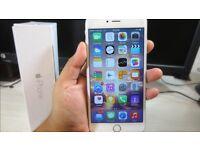 I phone 6 plus 16gb (vodaphone)