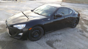 2014 Scion FR-S, 1 Owner, Accident Free, + 2 Year Warranty