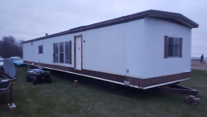 For Sale - 14'x72' Ridgewood Mobile Home