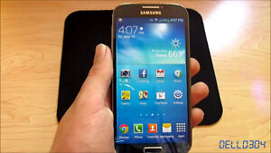 95$ galaxy s4 rogers 16gig impecable