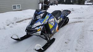 2013 Ski Doo Summit X TSS turbo 163 x3