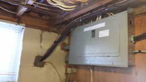 CALL US FOR ALL YOUR ELECTRICAL WORK Kawartha Lakes Peterborough Area image 9