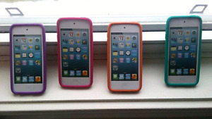 iPod Touch (5th & 6th gens)