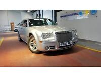 Chrysler 300C 3.0CRD V6 auto Estate