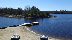 **** Lakeside Retreat In the Heart of 30 000 Islands ****
