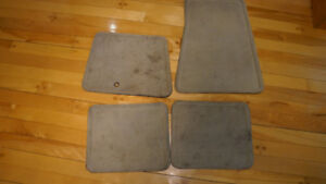 Tapis pour Crown Victoria / Grand Marquis