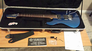 2005 Yamaha RGX520DZ in Shelby Blue Excellent condition
