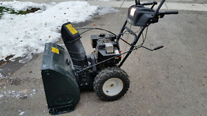 Snowblowers wanted for parts salvage and/or repair. So, if you