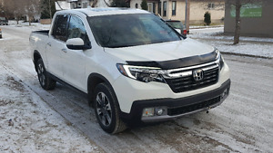 2017 Ridgeline Touring For Sale