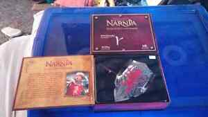 The chronicles of narnia the lion the witch and the wardrobe Kitchener / Waterloo Kitchener Area image 2