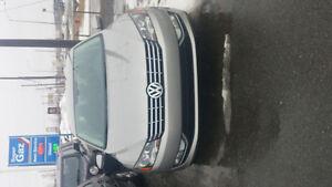 2012 Volkswagen Passat diesel  Sedan