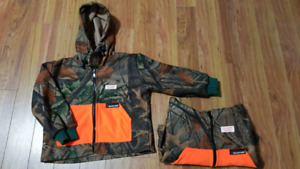 Boys 2T Big Game Hunter hoodies