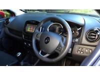 2018 Renault Clio 1.2 16V Dynamique Nav 5dr Manual Petrol Hatchback