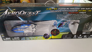 RC Helicopter 60cm (2 feet) Long