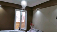 PAINTER IN RICHMOND HILL AND AURORA AREA
