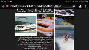Last chance to rent seadoos this year