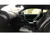 2018 Jaguar F-TYPE 3.0 Supercharged V6 2dr Auto Automatic Petrol Convertible