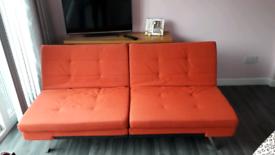 Foton sofa bed
