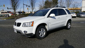 2006 Pontiac Torrent AWD - 133KM FULLY LOADED