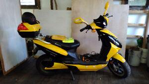 Motorino E-Bike