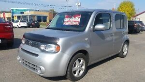 Nissan Cube S +MAGS 2010
