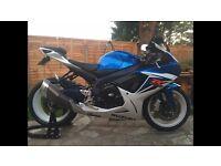 Gsxr 600 l1