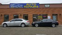 Automotive Repairs & Maintenance !!!!!!!!!