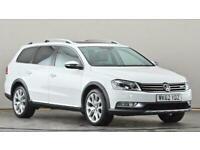 2012 Volkswagen Passat 2.0 TDI 170 Bluemotion Tech 4MOTION 5dr DSG Auto Estate d