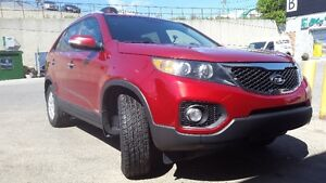 2012 Kia Sorento LX SUV AWD!! $13,300!! REDUCED!! LOWEST PRICE!