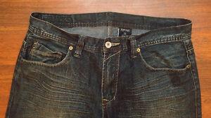 Buffalo Jeans 36×32