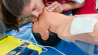 First Aid Courses March 23-24, April 20-21