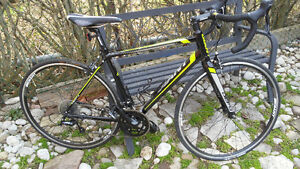 """Men's and Women's """"Giant"""" Road Bikes - Excellent Condition"""