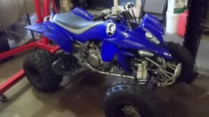 barely used 450YFZ for sale. Mint!