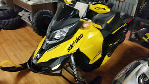 SKI-DOO 800 E-TEC AS LOW AS $85 BI-WEEKLY