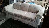 Sealy Sofa Set / Free Delivery!
