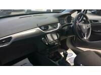 2018 Vauxhall Corsa 1.4i ecoTEC Energy 3dr (a/c) Hatchback Petrol Manual