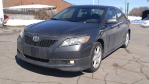 2008 Toyota Camry Special Edition