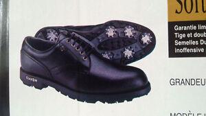 Soulier de golf/ golf shoes size 12 West Island Greater Montréal image 1